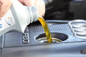 Oil-Audi