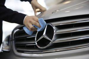 Mercedes Repair Pflugerville