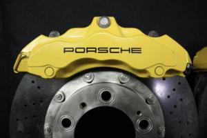 Porsche-Brake